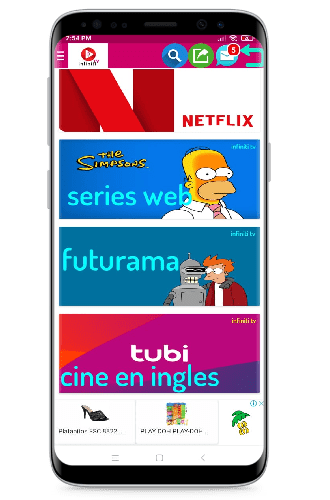 infinity tv plus, infinity tv box, xfinity tv descargar gratis
