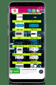 infinity tv descargar ultima versión, infinity tv apk última versión 2019